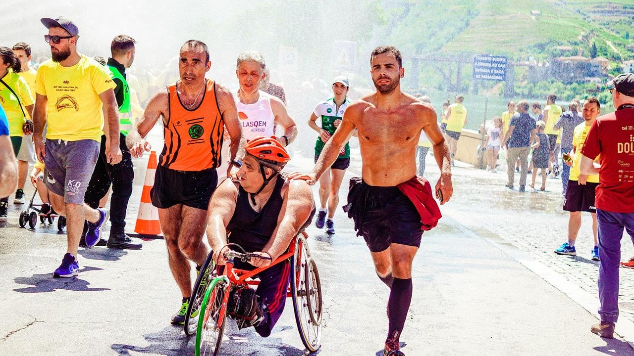 Le sport permet d'engager les collaborateurs