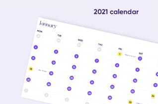 calendar-2021-internal-communication