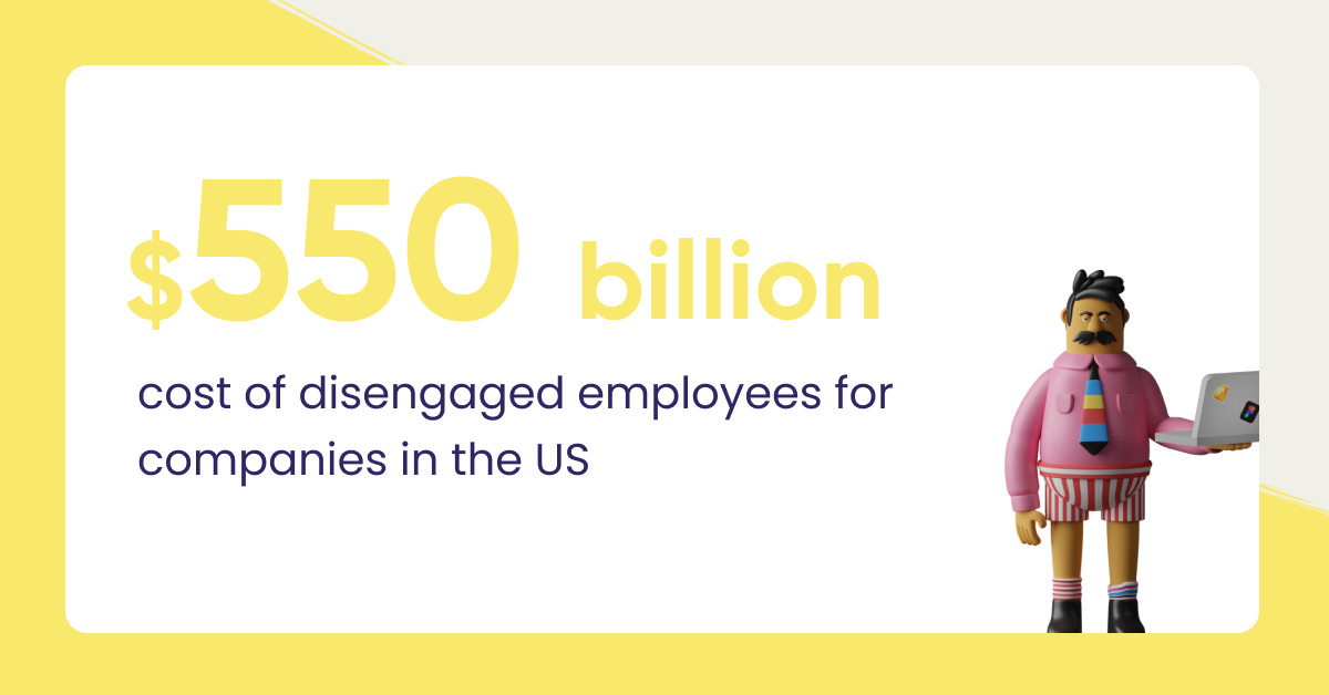 disengaged-employees-cost