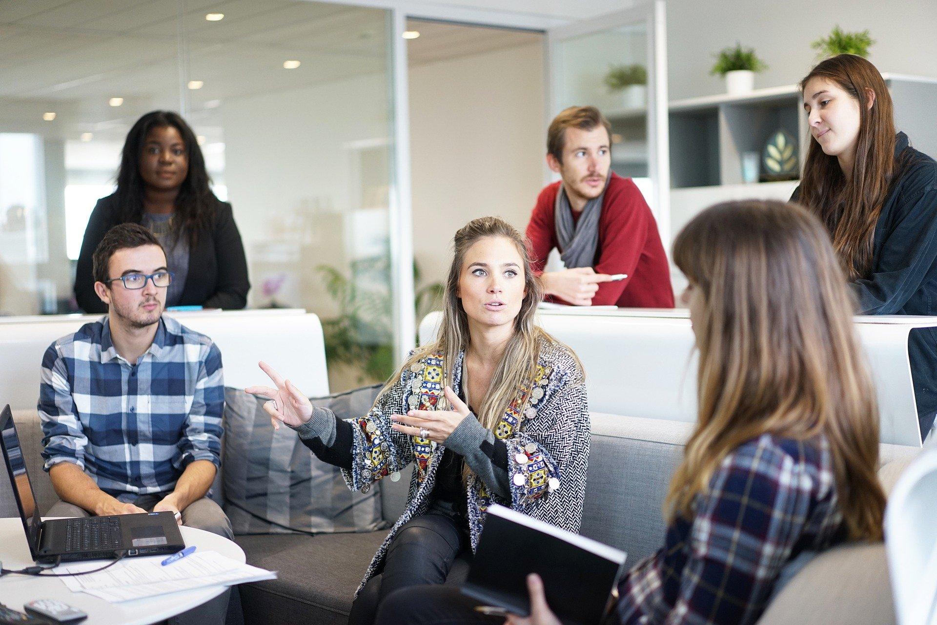 Des leaders émergeront, souvent vos salariés les plus sportifs.