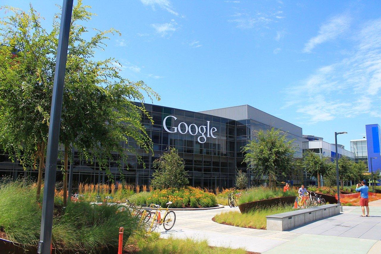 Google s'impose comme un employeur résolument fun