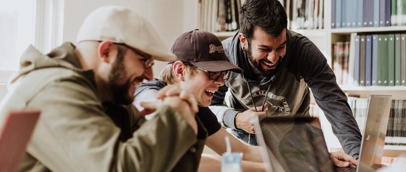Plus de convivialité et de cohésion est synonyme d'une meilleure ambiance au travail