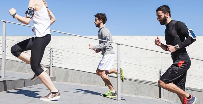 Sport en entreprise, comment faire le premier pas ?