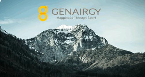 genairgy-uh
