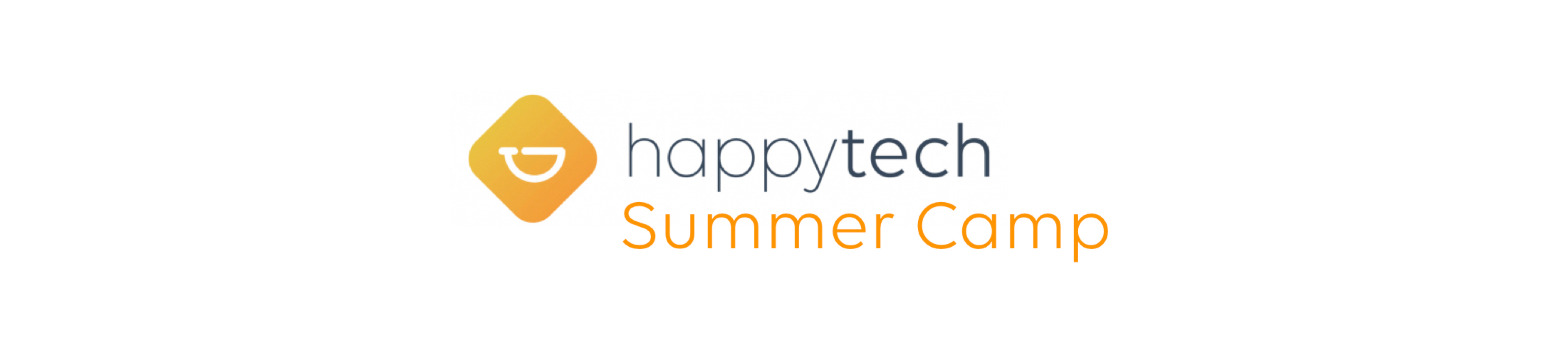 Rendez-vous à Happytech Summer Camp !