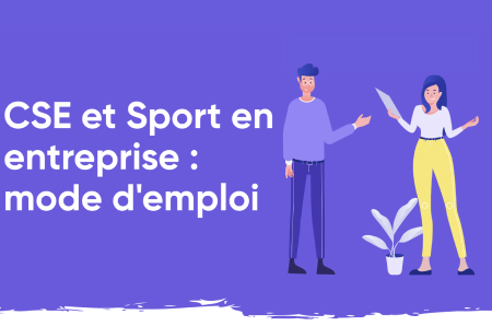 Projet CSE sport