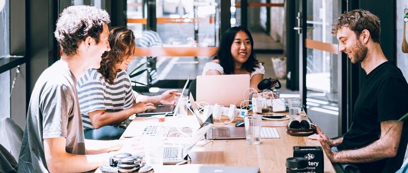 L'engagement collaborateur est important pour les entreprises.