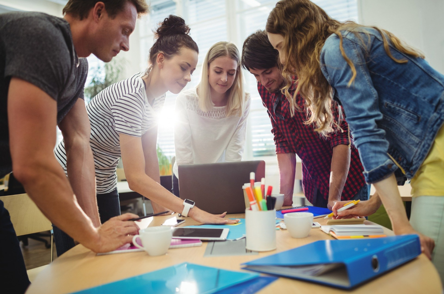 ideas to involve your employees in your CSR strategy