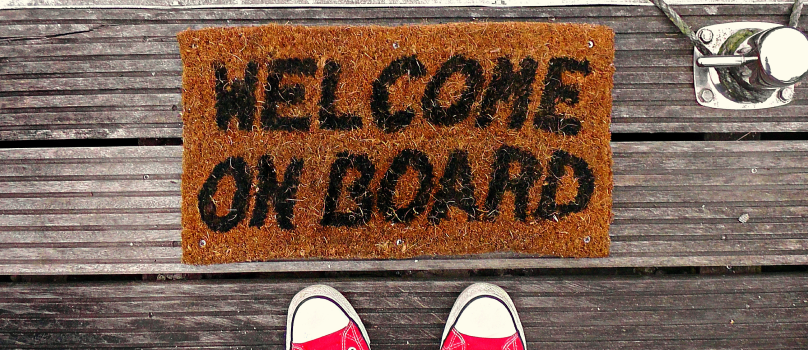 nail your onboarding process