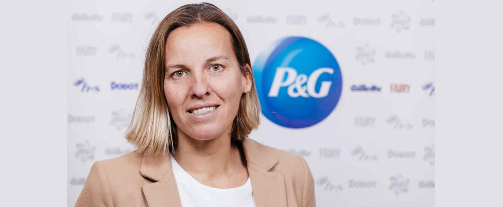 Vanessa Prats Procter & Gamble