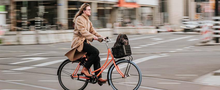 Quelles sont les solutions pour encourager le vélotaf ?